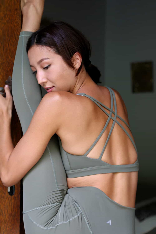 limitless-sports-bra-olive-green