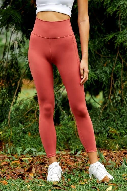 foundation-high-waist-pants-red