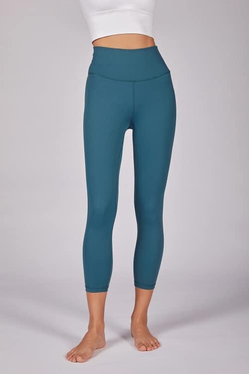limitless-high-waist-pants-green